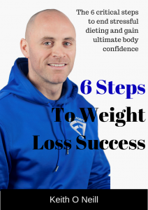 6 Steps To Weight Loss Success